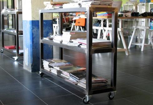atelier ferratilis ferronnerie d 39 art lille nord pas de calais mobilier m tallique sur. Black Bedroom Furniture Sets. Home Design Ideas